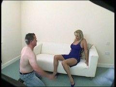 sexvideo lackierte zehen melken schwanz